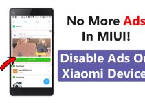 How To Disable Ads On Any Xiaomi Devices | No Root Required
