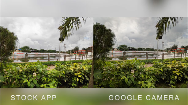 Install Google Camera On POCO F1