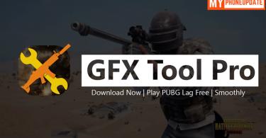 GFX Tool Pro Apk Free Download