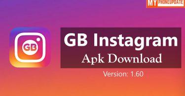 Download GBInstagram Apk Latest version