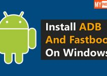 How To Install ADB And Fastboot On Windows 2020 [100% Working]