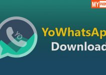 (YoWA) YoWhatsApp v9.30 APK Download Latest Version [Anti Ban]