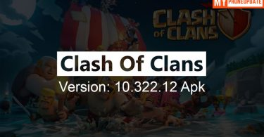 Clash of Clans 11.185.15 Apk