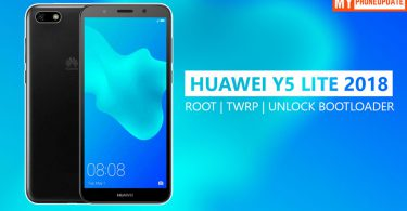 How To Root Huawei Y5 Lite 2018