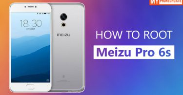 How To Root Meizu Pro 6s