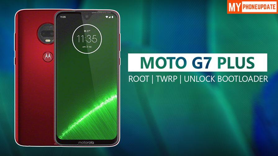 How To Root Motorola Moto G7 Plus
