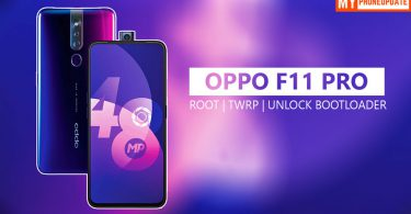 How To Root Oppo F11 Pro