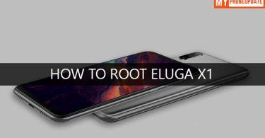 How To Root Panasonic Eluga X1