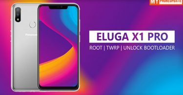 How To Root Panasonic Eluga X1 Pro