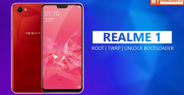 How To Root Realme 1