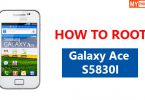 How To Root Samsung Galaxy Ace S5830I