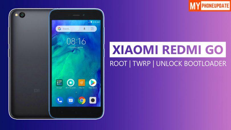 How To Root Xiaomi Redmi Go