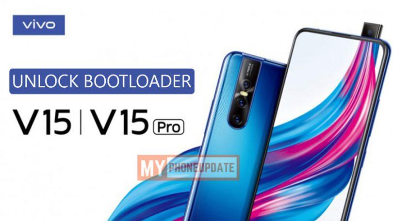 How To Unlock Bootloader Of Vivo V15 Pro