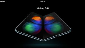 Samsung Galaxy Fold: All You Need To Know About This Insane Gadget