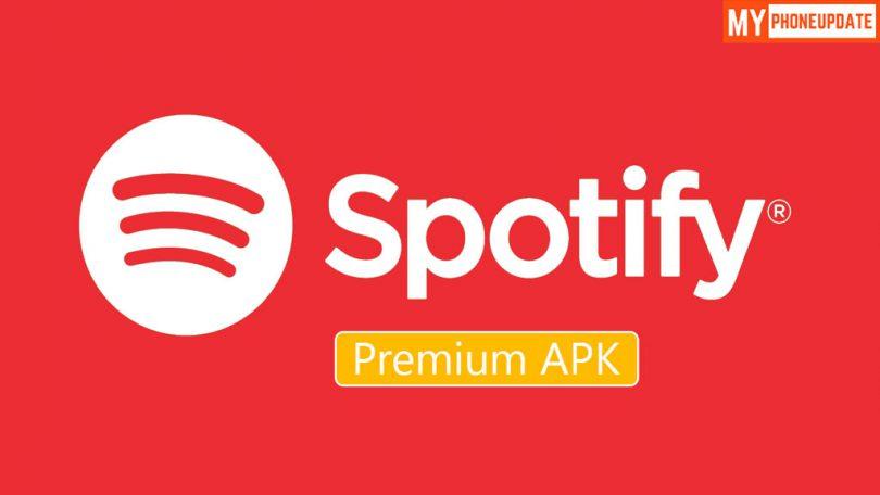 download spotify apk premium free