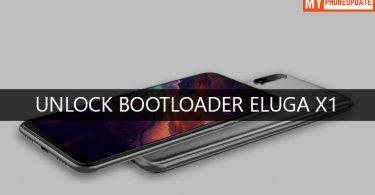 Unlock Bootloader Of Panasonic Eluga X1