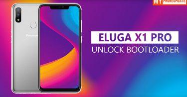 Unlock Bootloader Of Panasonic Eluga X1 Pro