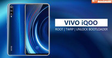 How To Root Vivo iQOO