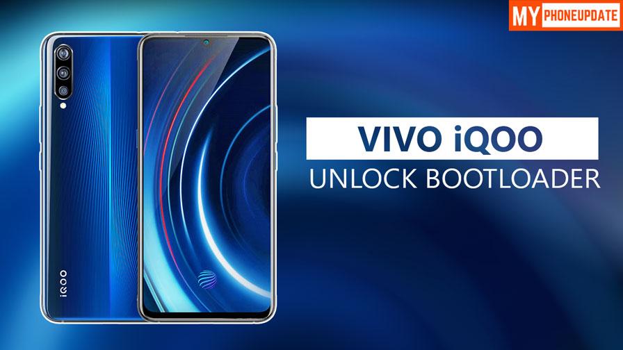 Unlock Bootloader Of Vivo iQOO