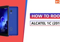How To Root Alcatel 1c (2019) Without PC?