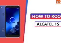 How To Root Alcatel 1s Without PC?