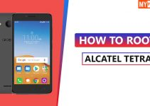 How To Root Alcatel Tetra Without PC?