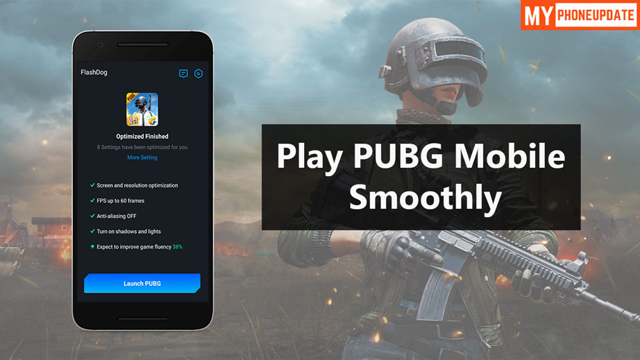 How To Run PUBG Mobile Smoothly On Any Android 2019 {Updated}