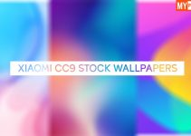 Download Xiaomi CC9 Stock Wallpapers (Full HD+)