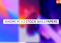 Download Xiaomi Mi A3 Stock Wallpapers (Full HD+)