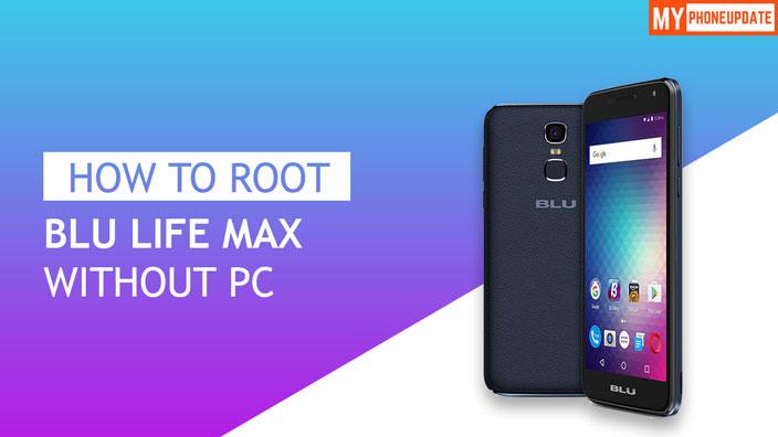 Root BLU Life Max