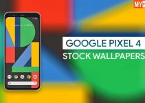 Download Google Pixel 4 Stock Wallpapers {Full HD+ Resolution}