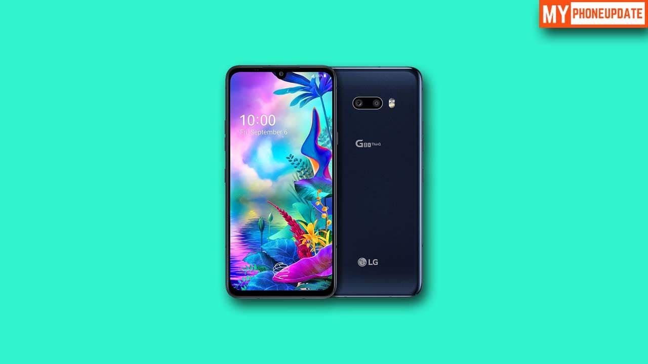 LG V50S ThinQ 5G