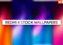 Download Redmi 8 Stock Wallpapers {Full HD+ Resolution}