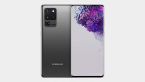Samsung Galaxy S20 Ultra To Be Announced With 108MP Camera