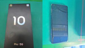 Xiaomi Mi 10 Pro 5G First Look – 108MP Quad Camera, Release Date!
