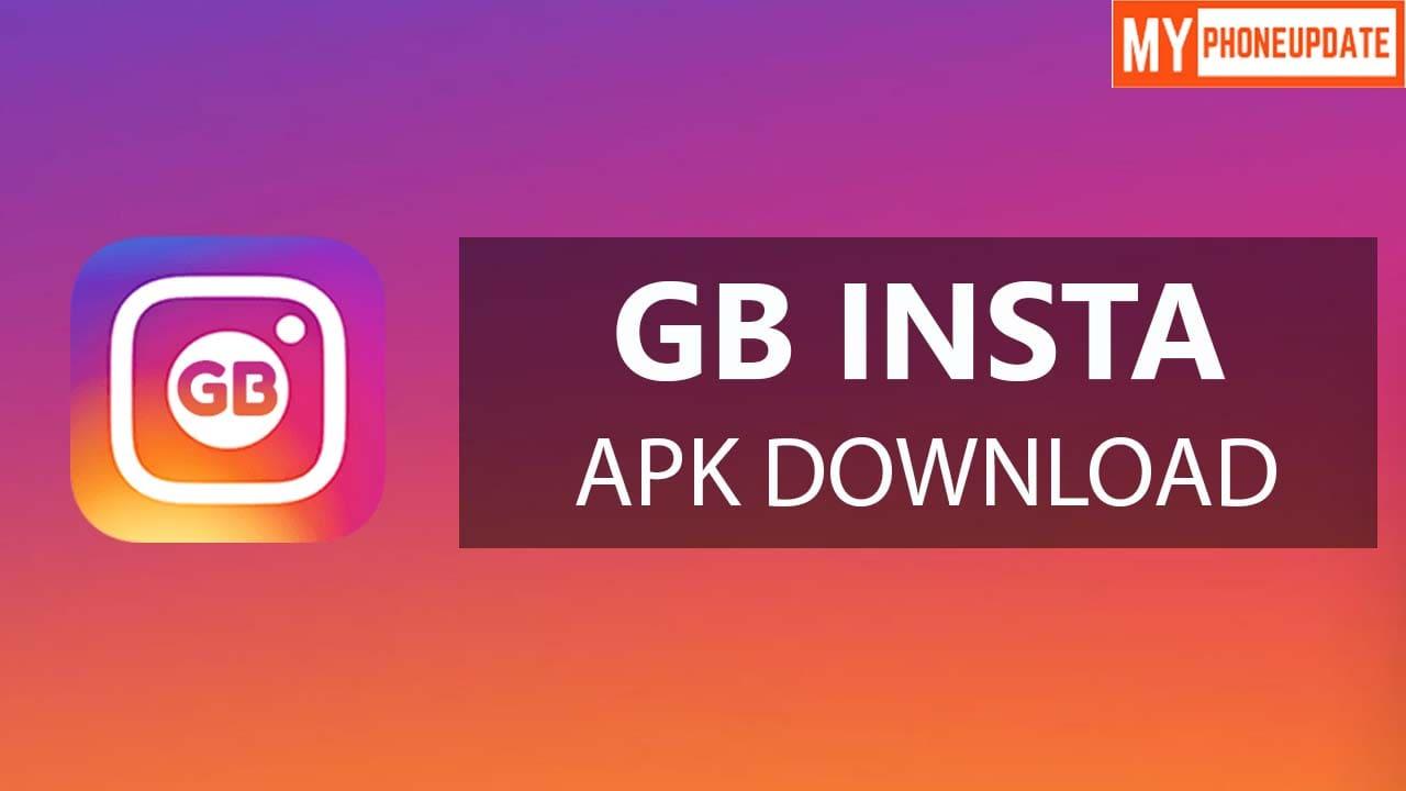 GB Instagram APK New