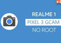 How To Install Google Camera 7.0 On Realme 1? (No Root)