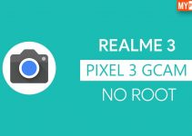 How To Install Google Camera 7.0 On Realme 3? (No Root)