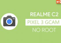 How To Install Google Camera 7.0 On Realme C2? (No Root)